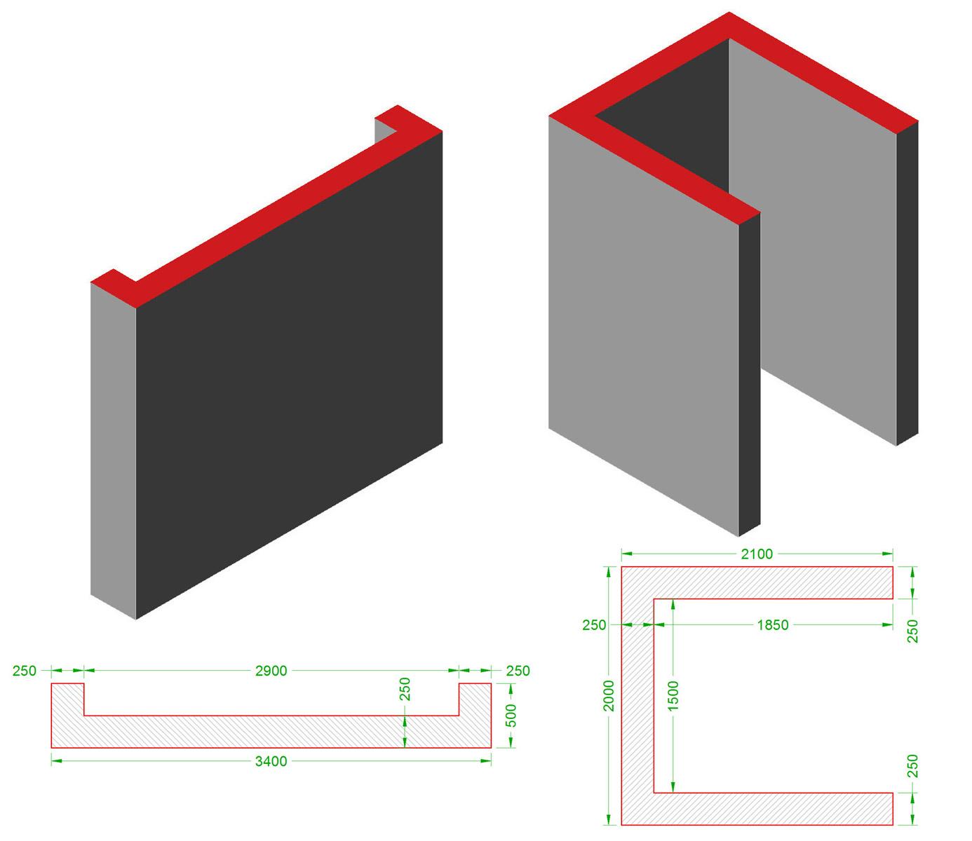 Structural frame elements|Columns|www BuildingHow com