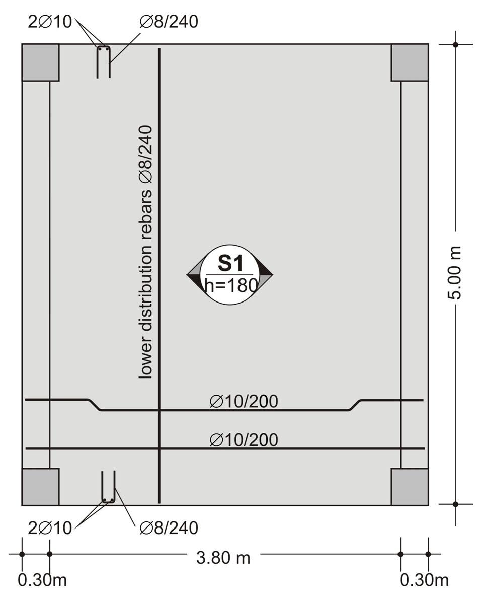 One-way slab (simply supported slab)|www BuildingHow com